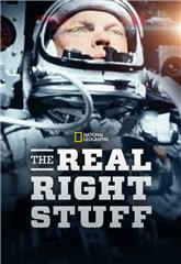 The Real Right Stuff (2020) 1080p bluray Poster