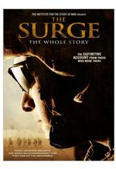 The Surge: The Whole Story (2009) Poster