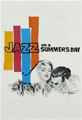 Jazz on a Summer's Day (1959) Poster