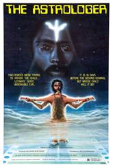The Astrologer (1975) bluray Poster