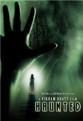 Haunted - 3D (2011) Poster