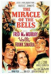 The Miracle of the Bells (1948) 1080p bluray Poster