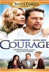Courage (2009) 1080p Poster