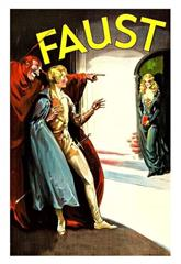 Faust (1926) 1080p poster