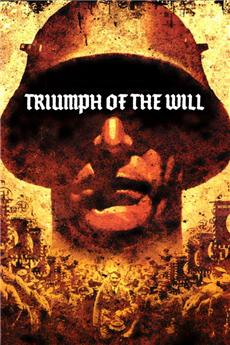 Triumph of the Will (1935) Poster