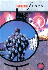 Pink Floyd: Delicate Sound of Thunder (1989) poster