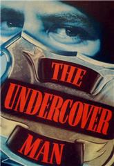 The Undercover Man (1949) poster