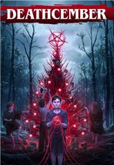 Deathcember (2019) 1080p web poster
