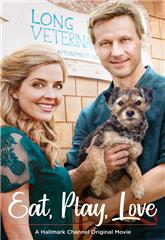 Eat, Play, Love (2017) 1080p web poster