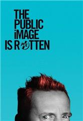 The Public Image is Rotten (2017) 1080p web Poster