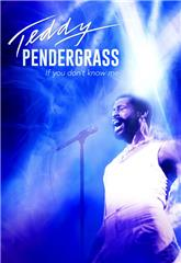 Teddy Pendergrass: If You Don't Know Me (2018) poster