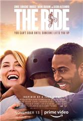 The Ride (2018) Poster
