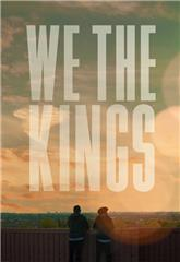 We the Kings (2018) bluray Poster