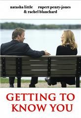 Getting to Know You (2020) poster