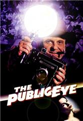 The Public Eye (1992) 1080p bluray Poster