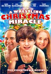 A Wrestling Christmas Miracle (2020) 1080p poster