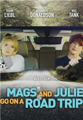 Mags and Julie Go on a Road Trip. (2020) 1080p poster