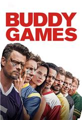 Buddy Games (2019) 1080p Poster