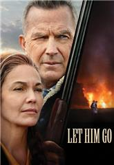 Let Him Go (2020) bluray Poster