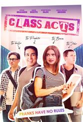 Classacts (2018) poster