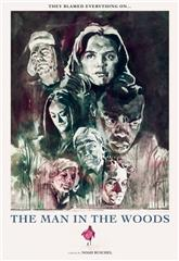 The Man in the Woods (2020) 1080p Poster