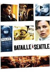 Battle in Seattle (2007) Poster