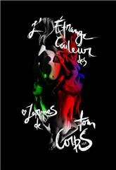 The Strange Color of Your Body's Tears (2013) poster