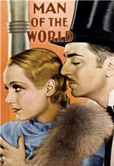 Man of the World (1931) poster