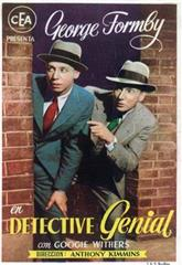 Trouble Brewing (1939) Poster