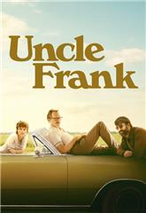 Uncle Frank (2020) 1080p Poster