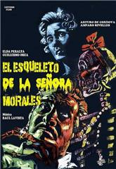 Skeleton of Mrs. Morales (1960) 1080p Poster