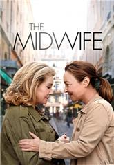 The Midwife (2017) 1080p poster