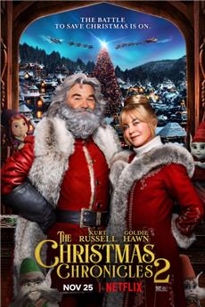 The Christmas Chronicles 2 (2020) 1080p Poster
