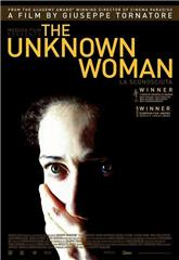 The Unknown Woman (2006) 1080p poster