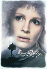 Mary Reilly (1996) bluray poster