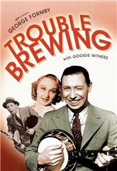 Trouble Brewing (1939) bluray poster