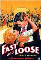 Fast and Loose (1930) 1080p poster
