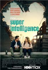 Superintelligence (2020) 1080p Poster