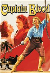 Captain Blood (1935) Poster