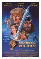 Sword of the Valiant: The Legend of Sir Gawain and the Green Knight (1984) 1080p poster