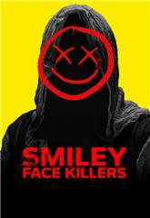 Smiley Face Killers (2020) 1080p Poster