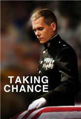 Taking Chance (2009) Poster