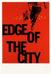 Edge of the City (1957) 1080p web Poster
