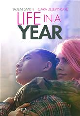 Life in a Year (2020) Poster