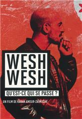 Wesh, Wesh, What's Happening? (2001) Poster