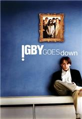 Igby Goes Down (2002) bluray Poster