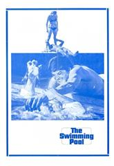 The Swimming Pool (1969) 1080p Poster