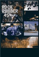 Rock Rubber 45s (2018) Poster