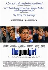 The Good Girl (2002) 1080p Poster