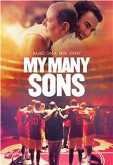 My Many Sons (2016) 1080p poster
